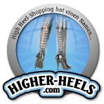 10% auf alles bei Higher-Heels.com