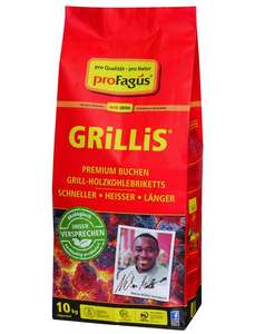 [REWE Center] Profagus Grillies 5kg / 9-15.4.18