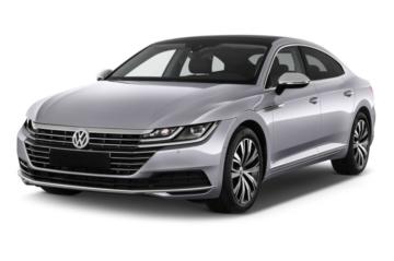 Volkswagen Arteon 1.5 TSI ACT Gewerbekunden Leasing für 173,01 € netto bzw. 205,88 Euro brutto im Monat 48 Monate / 10.000 km pro Jahr
