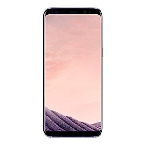 [Amazon IT] Samsung Galaxy S8 Smartphone, Grigio (Orchid Gray), 64 GB
