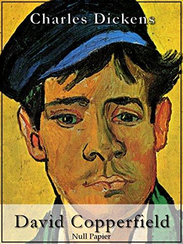 Kindle:David Copperfield: Vollständige Fassung in zwei Bänden