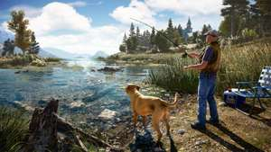 Far Cry 5 CD Key PC nur PC