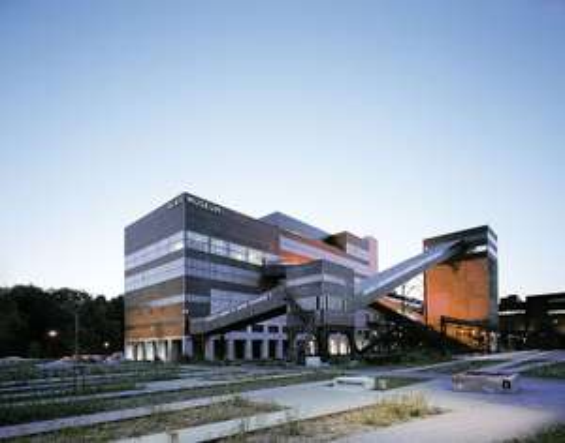 Ruhr Museum (Essen) - Kostenfreier Eintritt für Schüler und Studenten unter 25