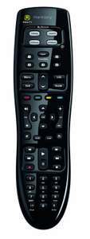 Logitech Harmony 350 Fernbedienung für 25€ versandkostenfrei (Media Markt & Amazon Prime)