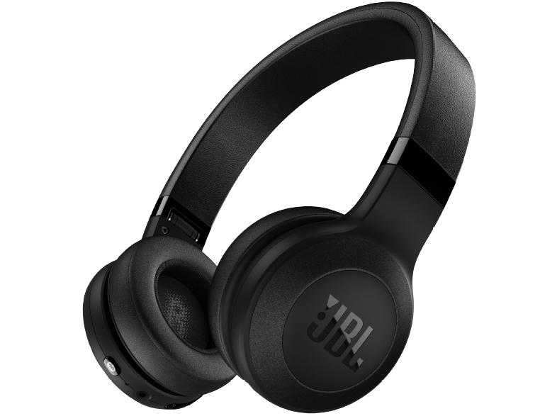 JBL C45BT Bluetooth-Kopfhörer (On-Ear) für 49€ [Mediamarkt]