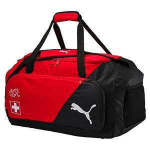 Amazon Puma Swiss LIGA Medium Bag 13,41 Euro