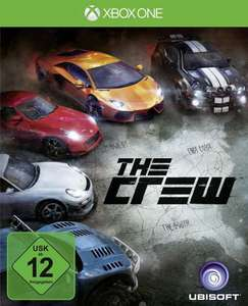 The Crew - Xbox One Key