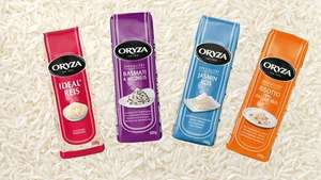 [Marktguru] 0,45€ Cashback auf Oryza Reis