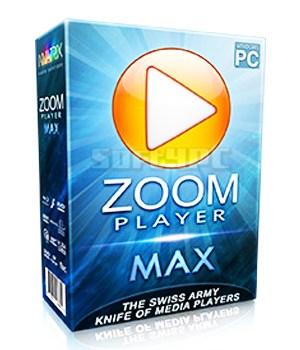 Zoom Player Max kostenlos statt 30€