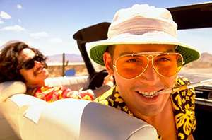 Fear and Loathing in Las Vegas [Blu-ray] @Amazon Prime | Dodax