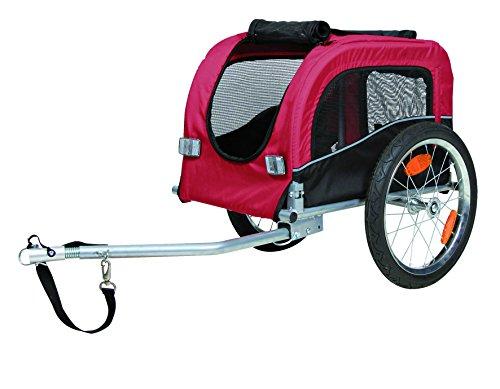 [Amazon] Trixie Fahrrad-Anhänger Größe S