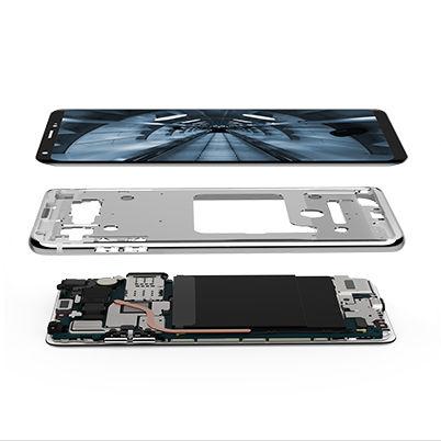 LG V30 64GB aus Deutschland günstig zu haben...