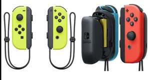 Joy-Con-AA-Batteriezubehör 2er Set [Nintendo Switch]