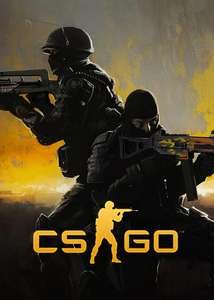 Counter Strike: Global Offensive (PC) für 5,99 €