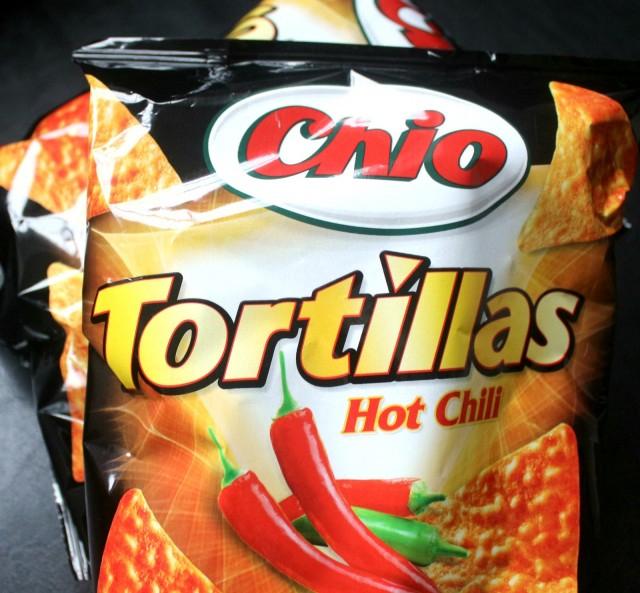 Do+Fr+Sa bei EDEKA: CHIO Tortillas 125g für 1 EURO