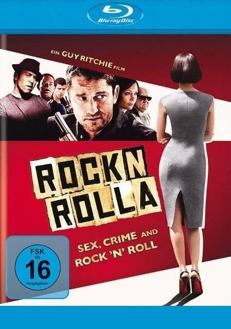 RockNRolla (Blu-ray) für 3,93€ & Pain & Gain (Blu-ray) für 3,68€ (Dodax)