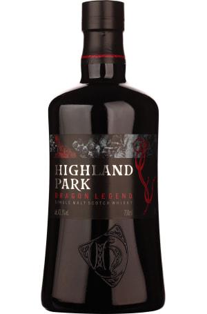 [DrankDozijn] Highland Park Dragon Legend Whisky - zu 37,95€ und mehr - DoDeal : HP Full Volume 76,95€