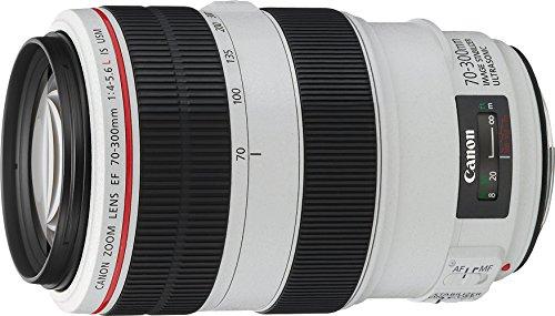 Amazon.es: Canon EF70-300 f/4-5.6LIS USM 983€ inkl. Versand