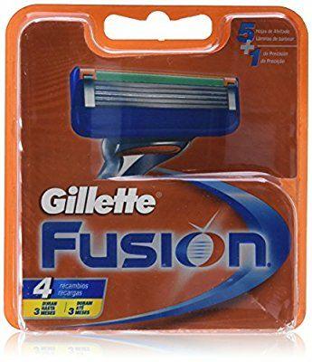 Gilette Fusion 20 Ersatzklingen Amazon.es für 26,49 EUR (ca. 1,30 Euro pro Klinge) Idealo ca. 55 Euro