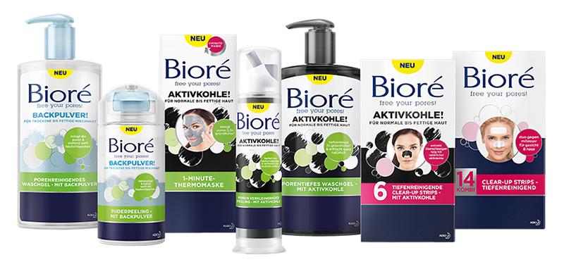 "[GzG] Bioré Produkte ""Kohle zurück""-Aktion"
