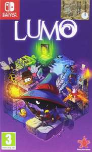 Lumo (Switch) für 20,22€ (Amazon FR)