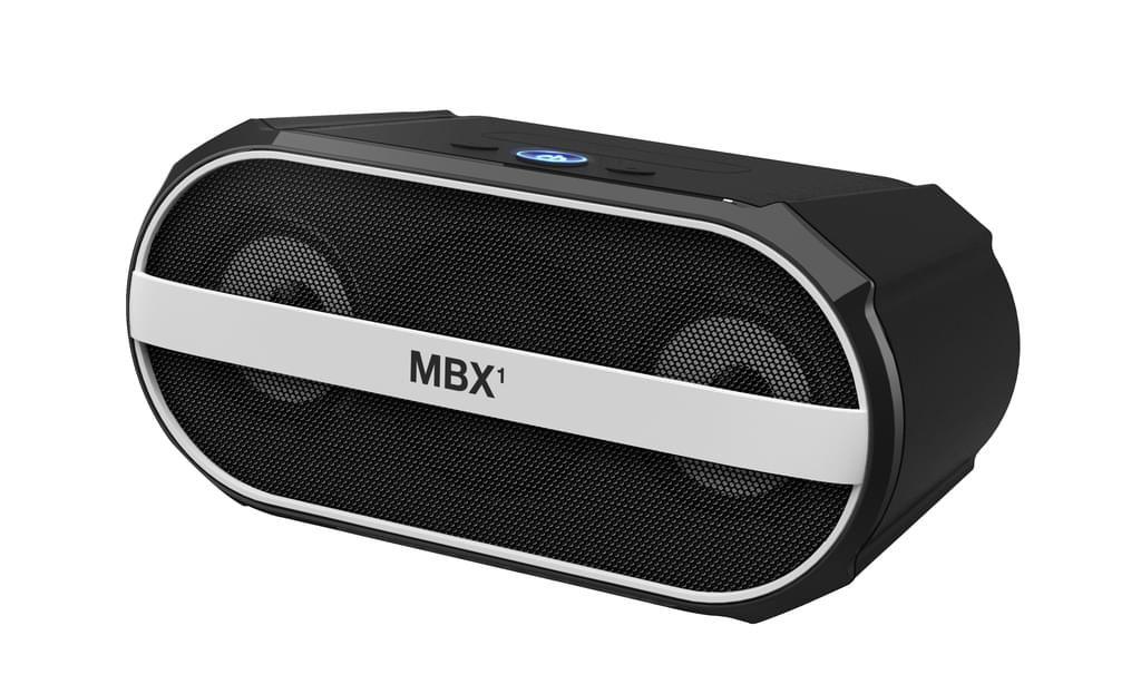 Real Marktabholung - Bigben Bluetooth Lautsprecher MBX1