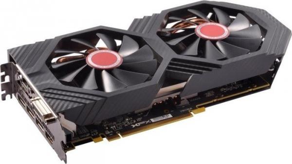 XFX Radeon RX 580 GTS XXX Edition, 8GB GDDR5 für 349,99€