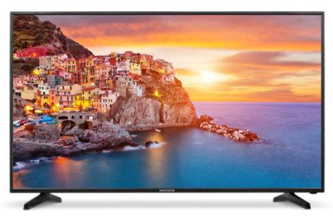 Medion Life P18115 55''-UHD-TV für 389€ [Medion]