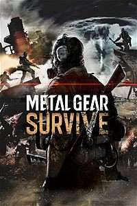 Metal Gear Survive (Steam) für 14,15€ (CDKeys)