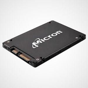 Micron 512 GB SSD Neu ohne OVP 1100-Series für 99,90+3,90 für DHL Paket mit Tracking