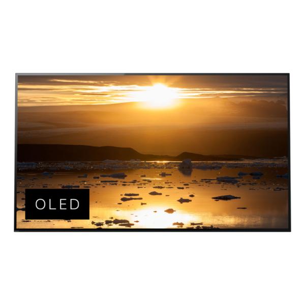 Sony OLED 65A1 wieder zum Bestpreis erhältlich