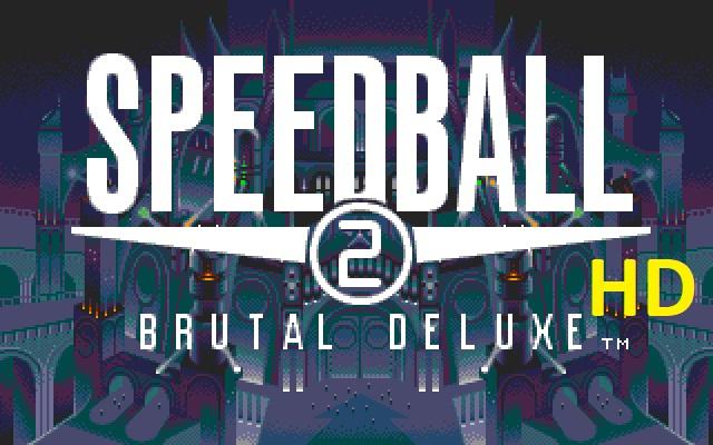 [GOG] Speedball 2 HD - Remake des Klassiker der 80er