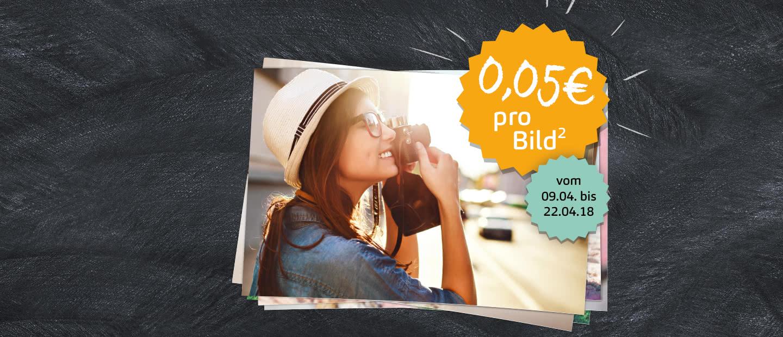 Rossmann Fotowelt - Digitales Laborbild im 10er Format für 5 Cent statt 8 Cent (und 30 % Rabatt auf Fotobücher)