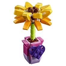 [ToysRUs] Lego Freundschaftsblume (Wert: 3,49 €) gratis zur 15 € Lego-Bestellung