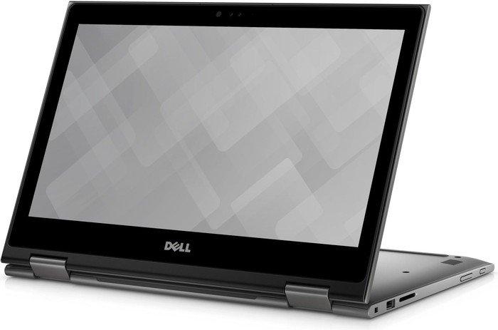 Dell Inspiron 13 5000 2-in-1 Notebook für 549€ [Dell Shop]