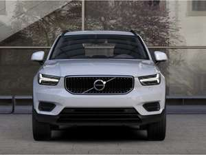 privat leasing volvo xc 40 neues modell frei. Black Bedroom Furniture Sets. Home Design Ideas