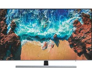 55 Zoll 4K Samsung Fernseher - neue Generation - PREMIUM UHD TV - NU8009