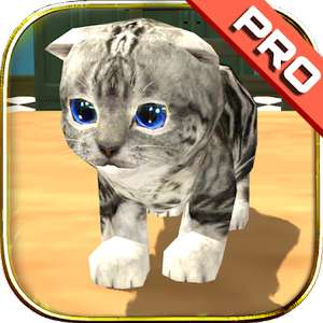 Cat Simulator Kitty Craft Pro Edition kostenlos (Android)