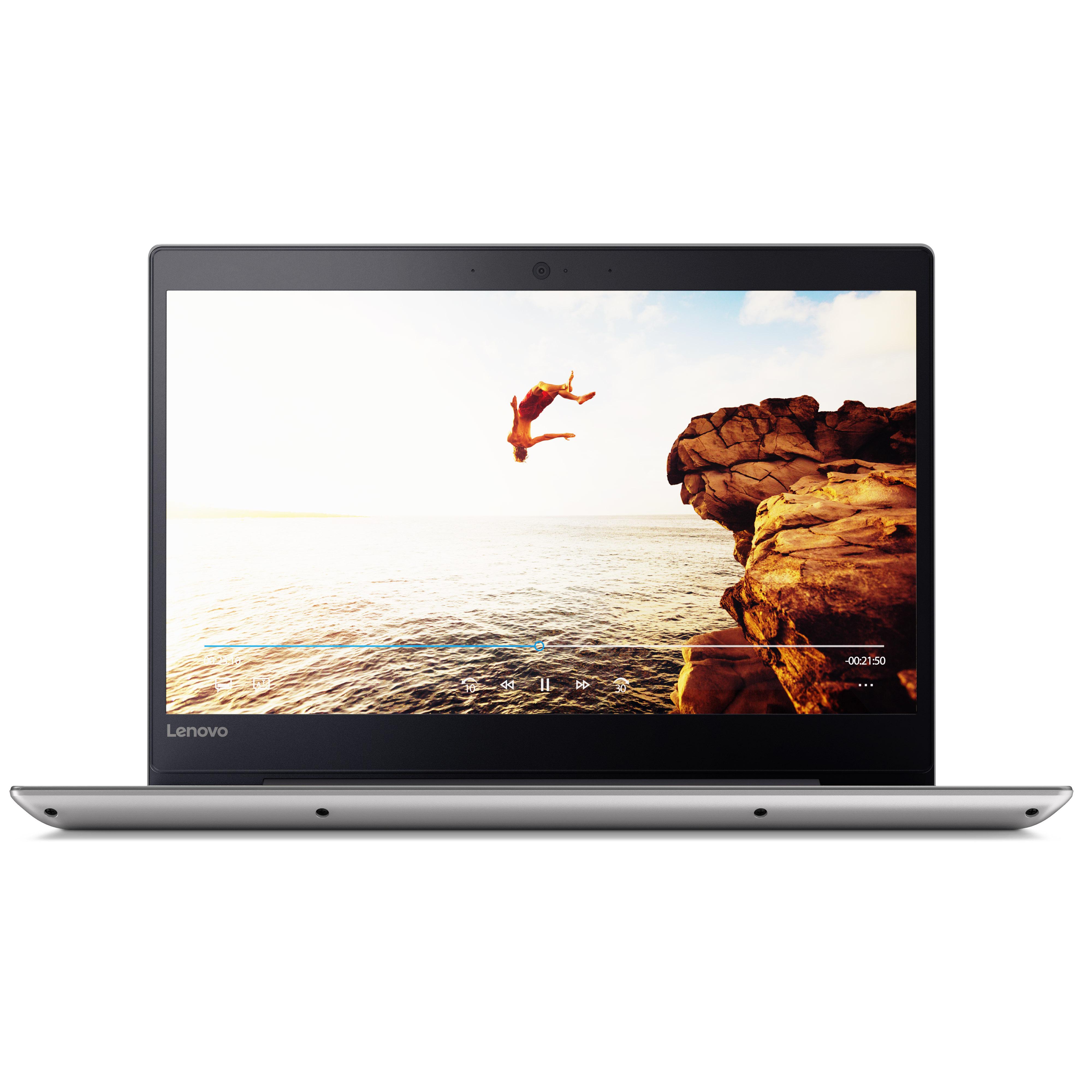 """Lenovo 320S-14IKB 80X400HJGE 14"""" HD, Intel Pentium 4415U, 4GB RAM, 128GB SSD PCIe, Win10"""