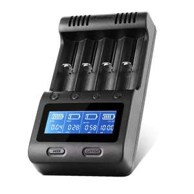 zanflare C4 Batterie Ladegerät - Gearbest Punkte anwendbar