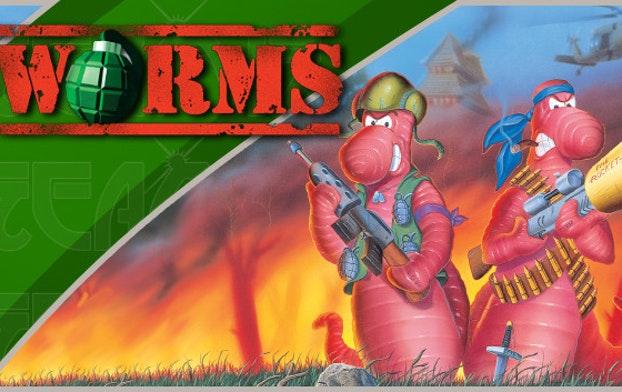 Worms (Steam) für 0,59€ [Humble Store]