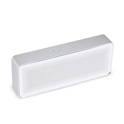 Xiaomi Square Box 2 Bluetooth Lautsprecher Bluetooth 4.2 3.5 mm AUX Lautsprecher Weiß - (lightinthebox)