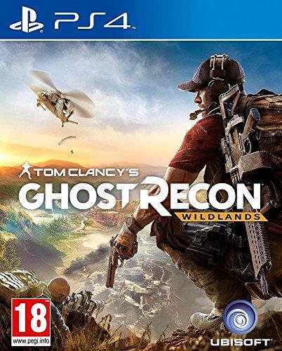 [Amazon FR] Tom Clancy´s Ghost Recon: Wildlands PS4
