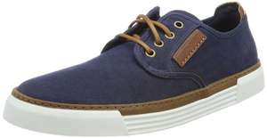 Camel Active Sneaker Navy Blue Gr. 41