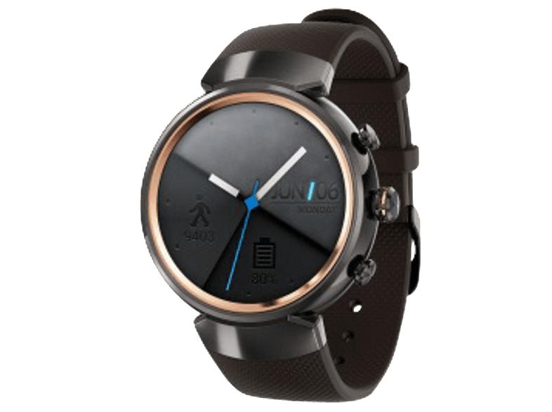 Asus Zenwatch 2 für 99€ & Asus Zenwatch 3 für 129€ [Mediamarkt]