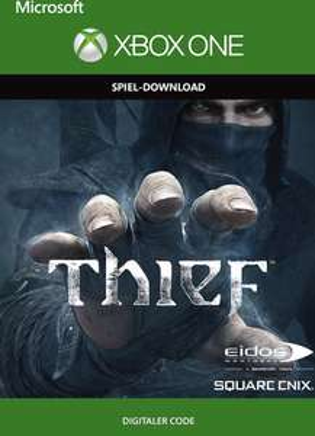 Thief (Xbox)