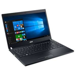 [NBB] Acer Travelmate P648-G2-M-54YG Intel Core i5-7200U 8GB DDR4 512GB SSD Full-HD IPS Win 10 Pro