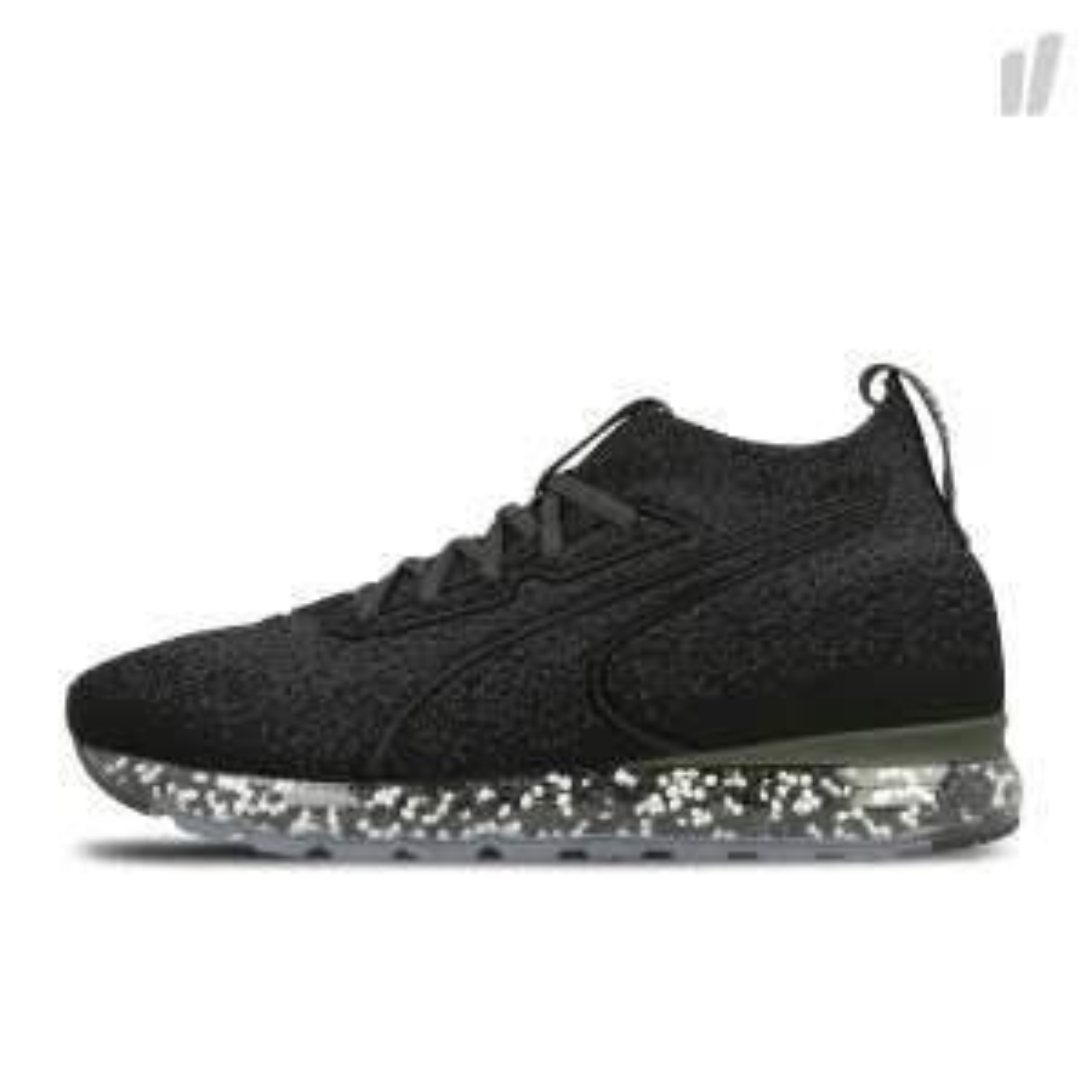 Puma Jamming | Black - Forest Night | Gößen 41-45 | Herren Sneaker