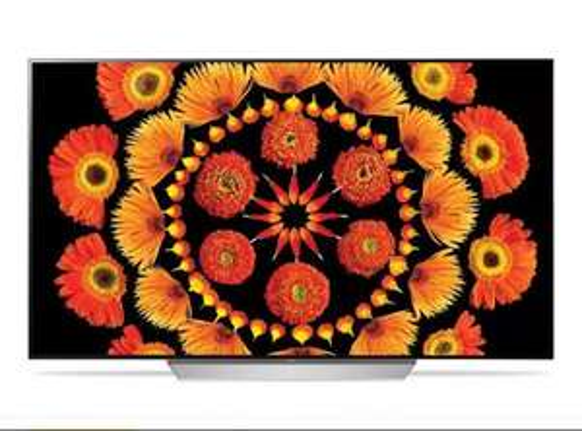 (ebay WOW) LG OLED 65C7D UHD 4K HDR 10 65 Zoll 164 cm Smart TV