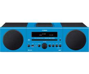 YAMAHA MCR-B 043 Lightblue [Lokal Media Markt Nova Eventis]